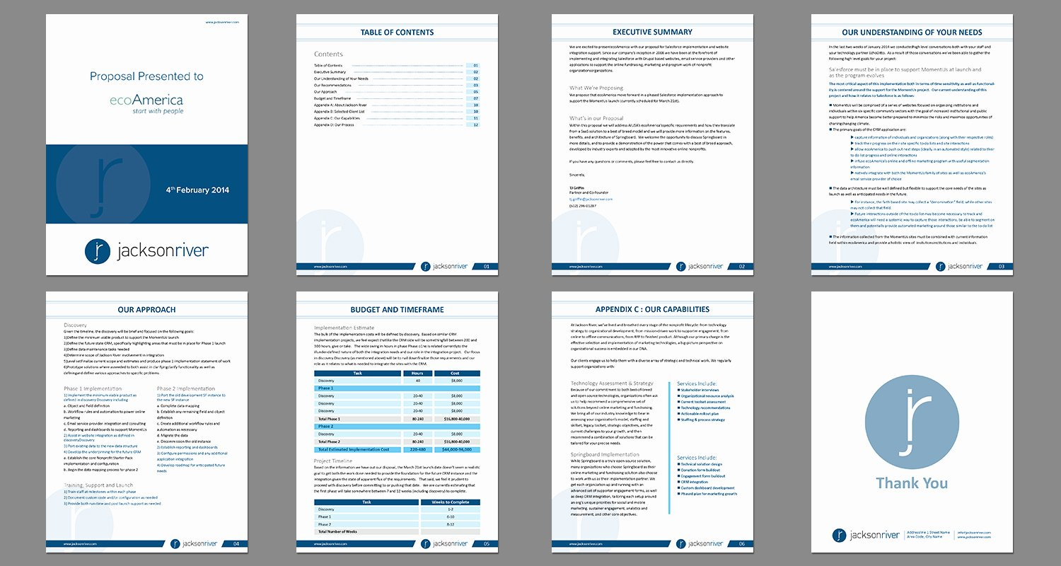 Simple Rfp Template Word Awesome Free Microsoft Word Proposal Template
