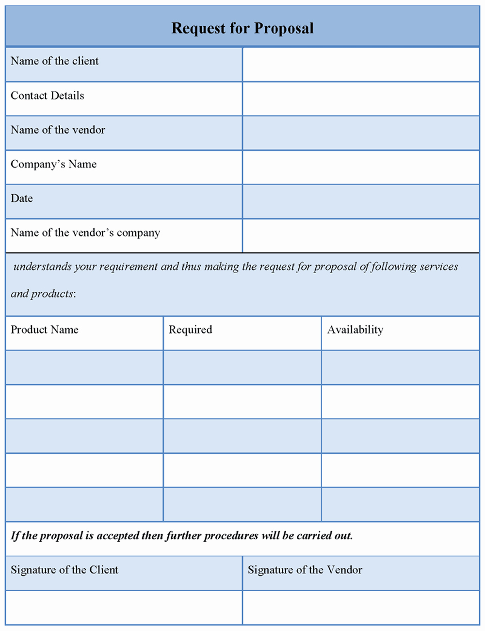 Simple Rfp Template Word Beautiful Download Microsoft Fice Request for Proposal Template