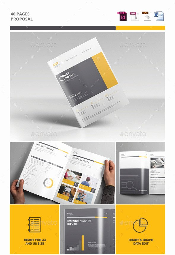 Simple Rfp Template Word Fresh How to Customize A Simple Business Proposal Template In Ms