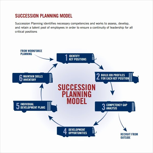 Simple Succession Plan Template Inspirational Sample Succession Planning Template 9 Free Documents In