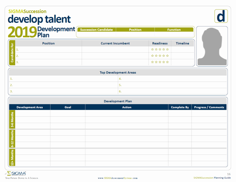 Simple Succession Plan Template Lovely Succession Planning Template