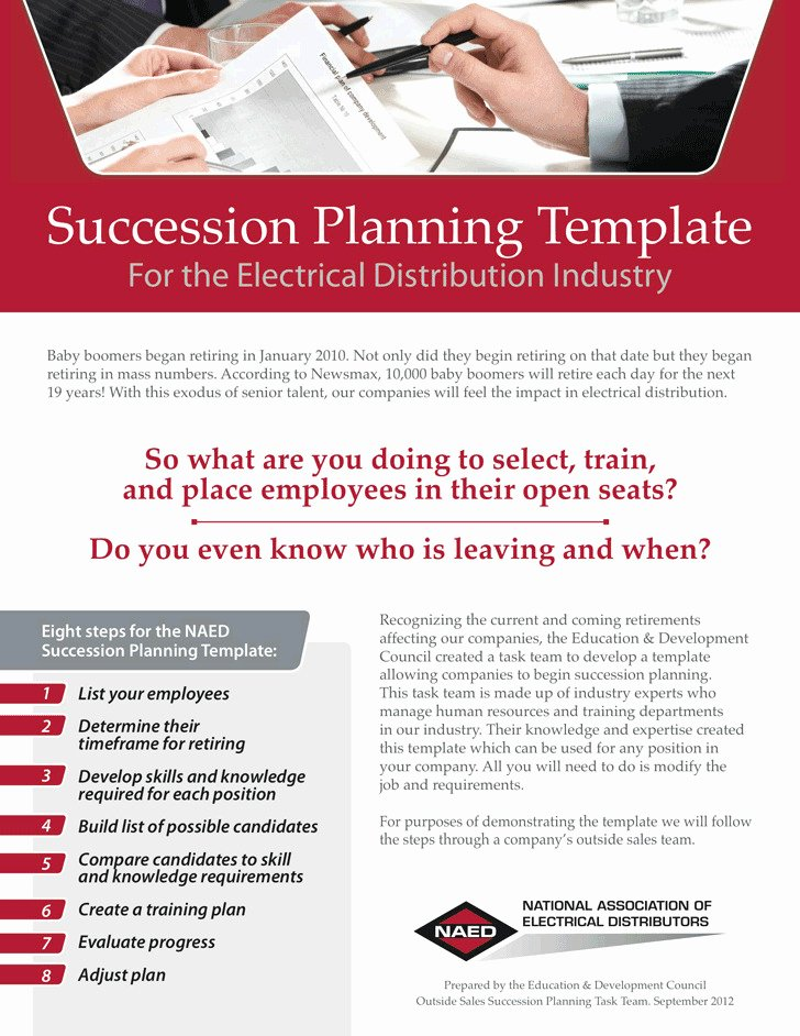 Simple Succession Plan Template Luxury 3 Succession Planning Template Free Download