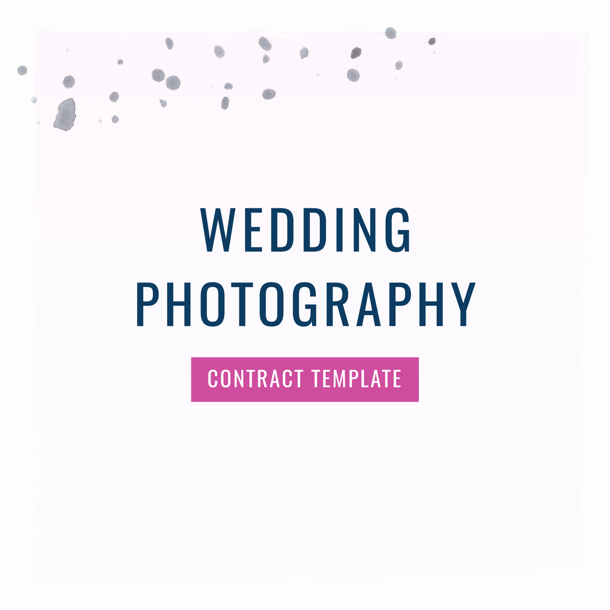 Simple Wedding Photography Contract Template Best Of Wedding Graphy Contract Template the Contract Shop
