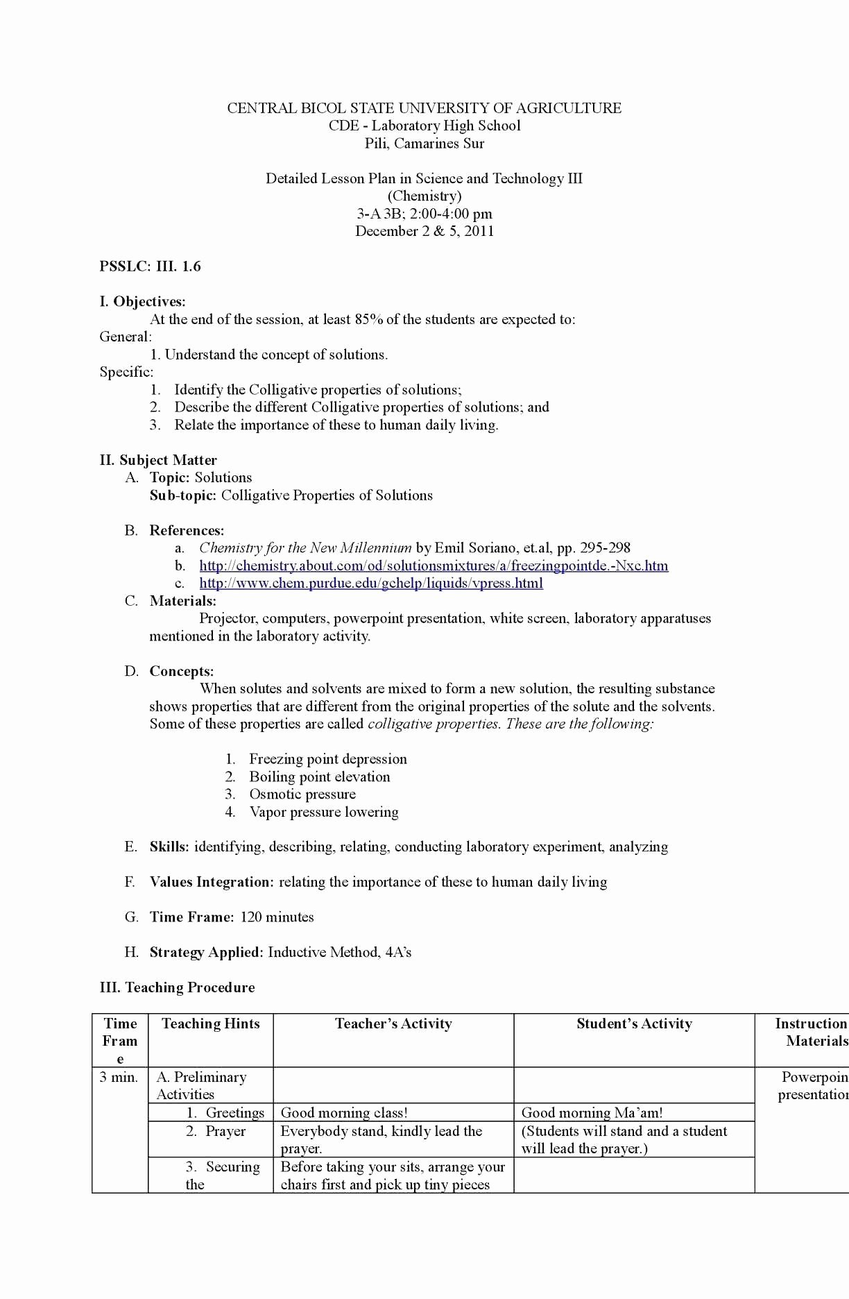 Siop Lesson Plan Template 2 Beautiful High Level Business Plan Template Caquetapositivo