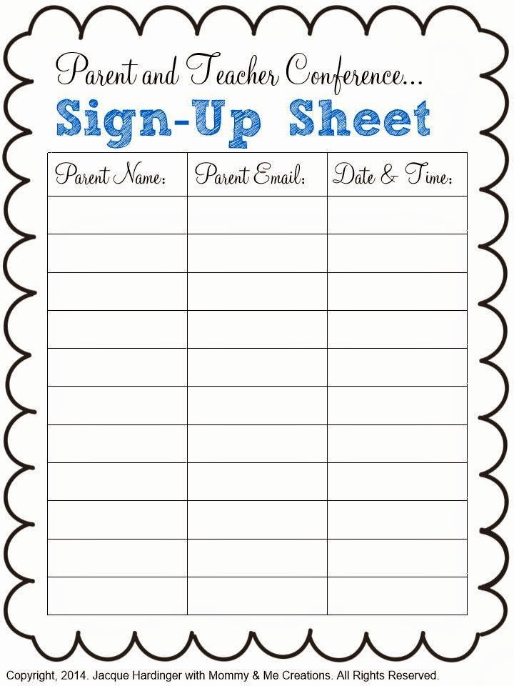 Snack Sign Up Sheet Template New Printable Snack Sign Up Sheet Search Results