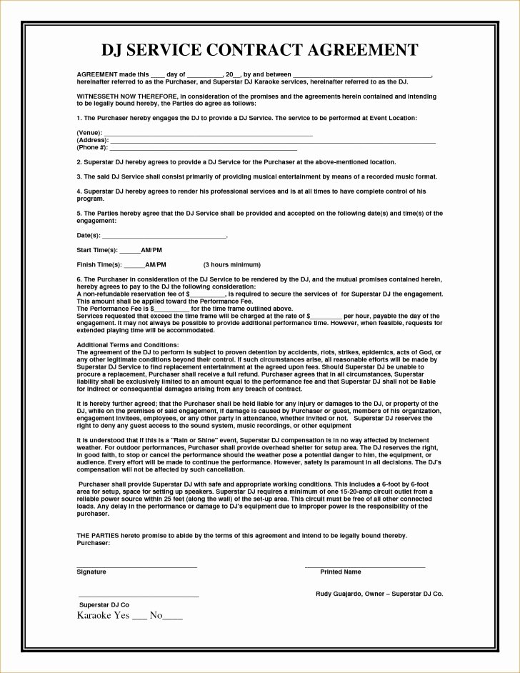 Snow Removal Contracts Template Beautiful 15 Snow Removal Contract