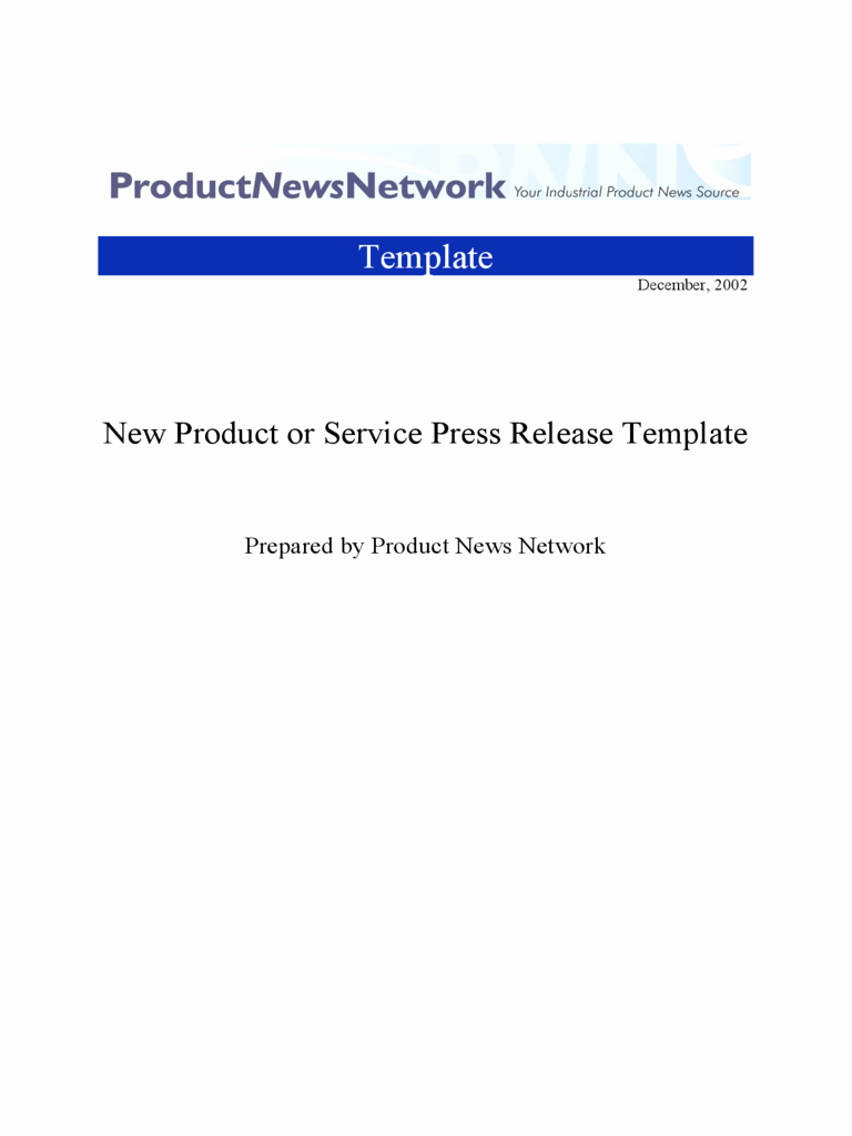 Social Media Release form Template Luxury Press Release Template 12 Free Templates In Pdf Word