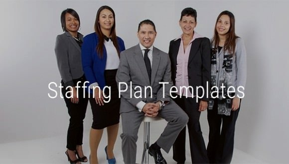 Staffing Plan Template Excel Elegant Staffing Plan Template 8 Free Word Excel Pdf