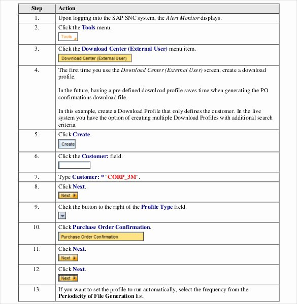 Stop Work order Template Elegant 30 order Confirmation Templates Pdf Doc