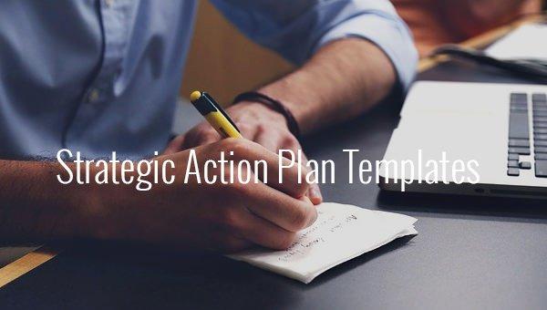 Strategic Action Plan Template Beautiful Strategic Action Plan Template 15 Free Pdf Word format