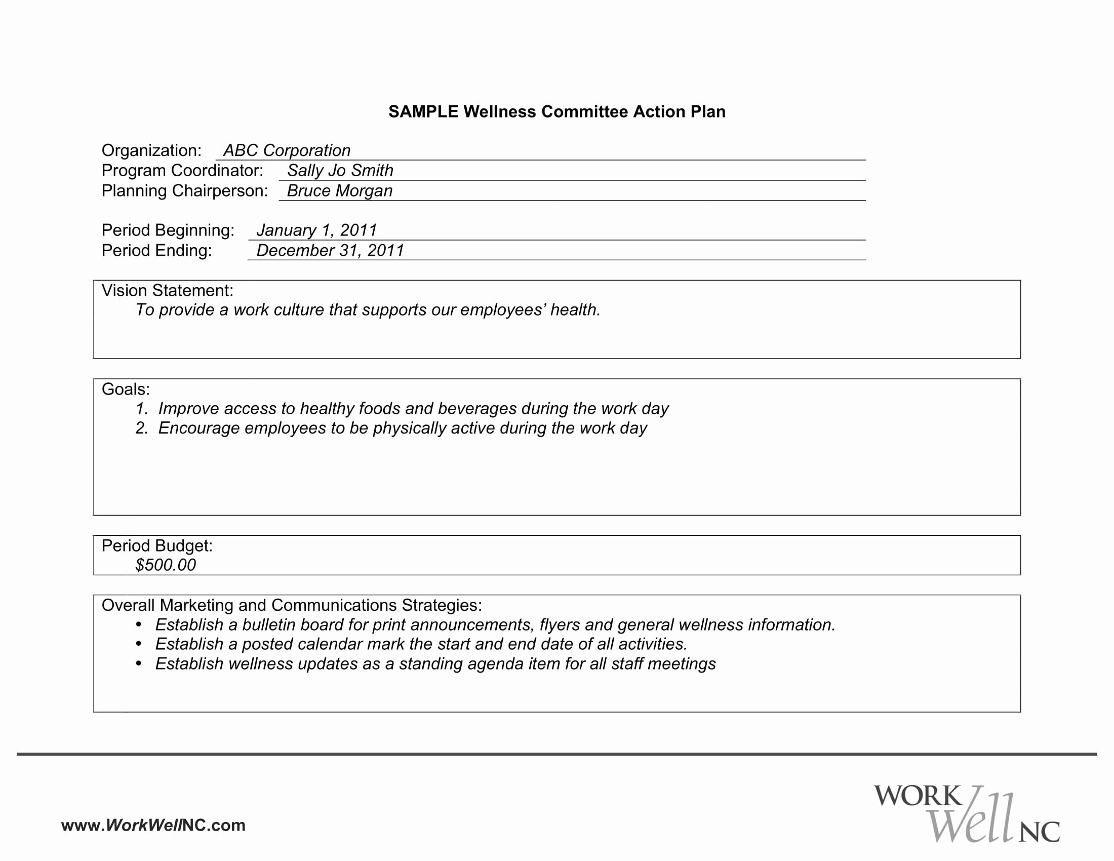 Strategic Action Plan Template Best Of 13 Printable Strategic Action Plan Examples Pdf Word