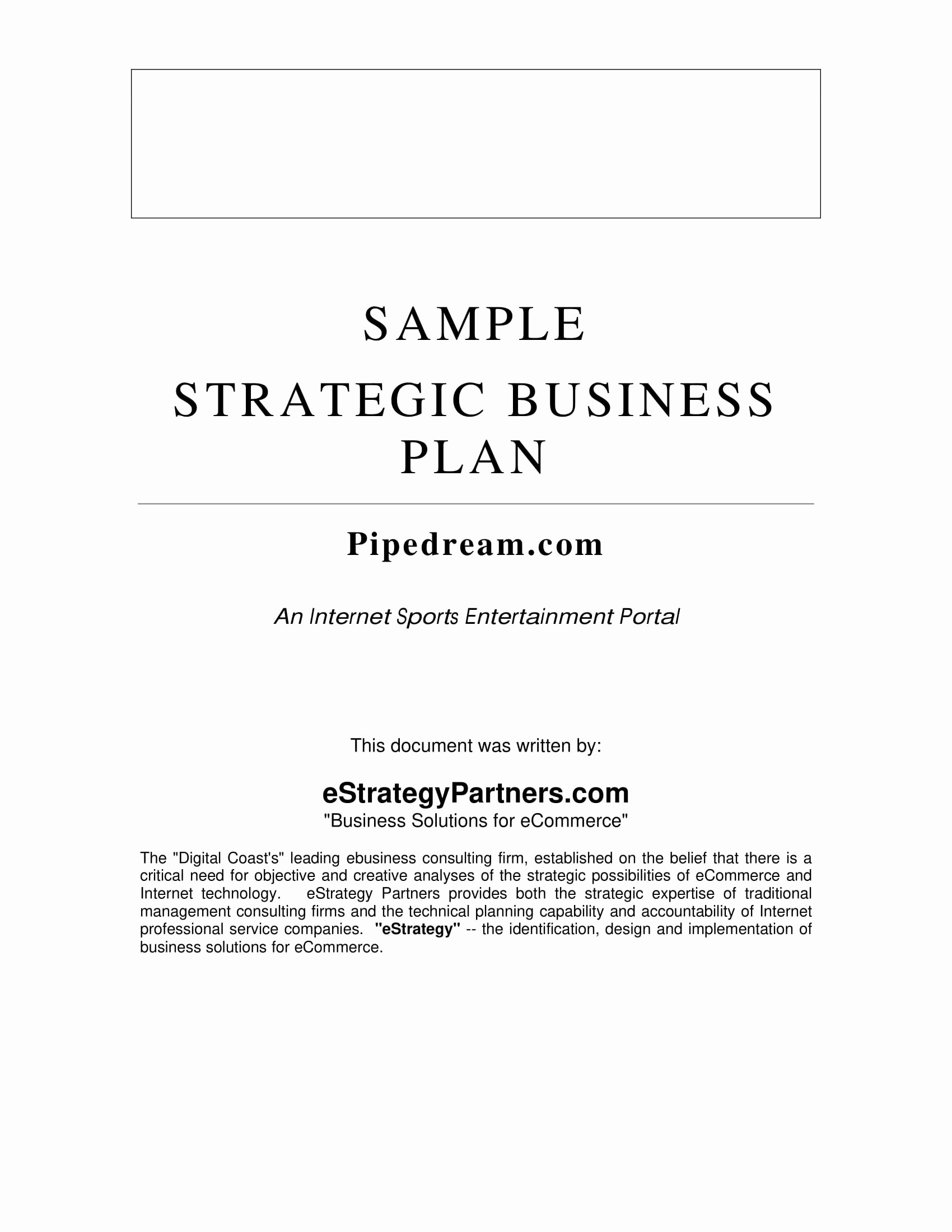 Strategic Sales Plan Template Elegant 10 Sales Strategic Plan Templates Pdf Word Apple