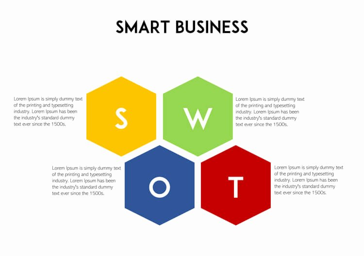 Swot Analysis Template Word Unique 20 Creative Swot Analysis Templates Word Excel Ppt and