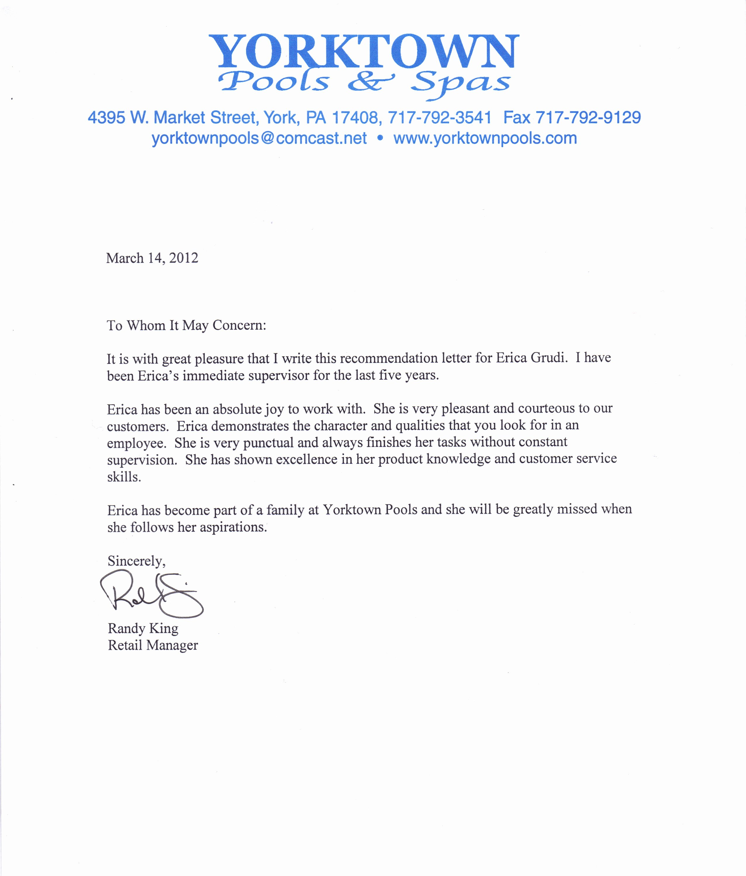 Template for Letter Of Recommendation Best Of Download Cover Letter Samples
