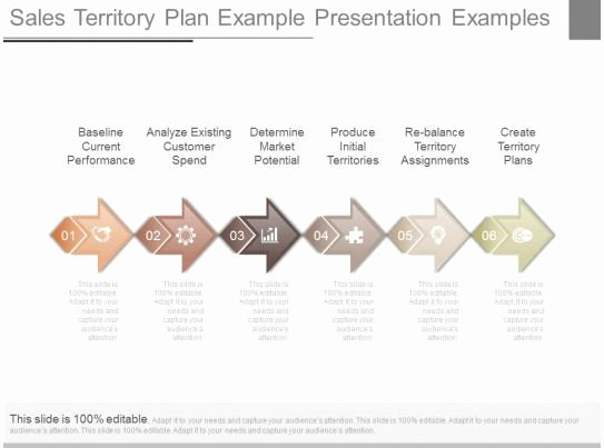 Territory Sales Plan Template Best Of Apt Sales Territory Plan Example Presentation Examples