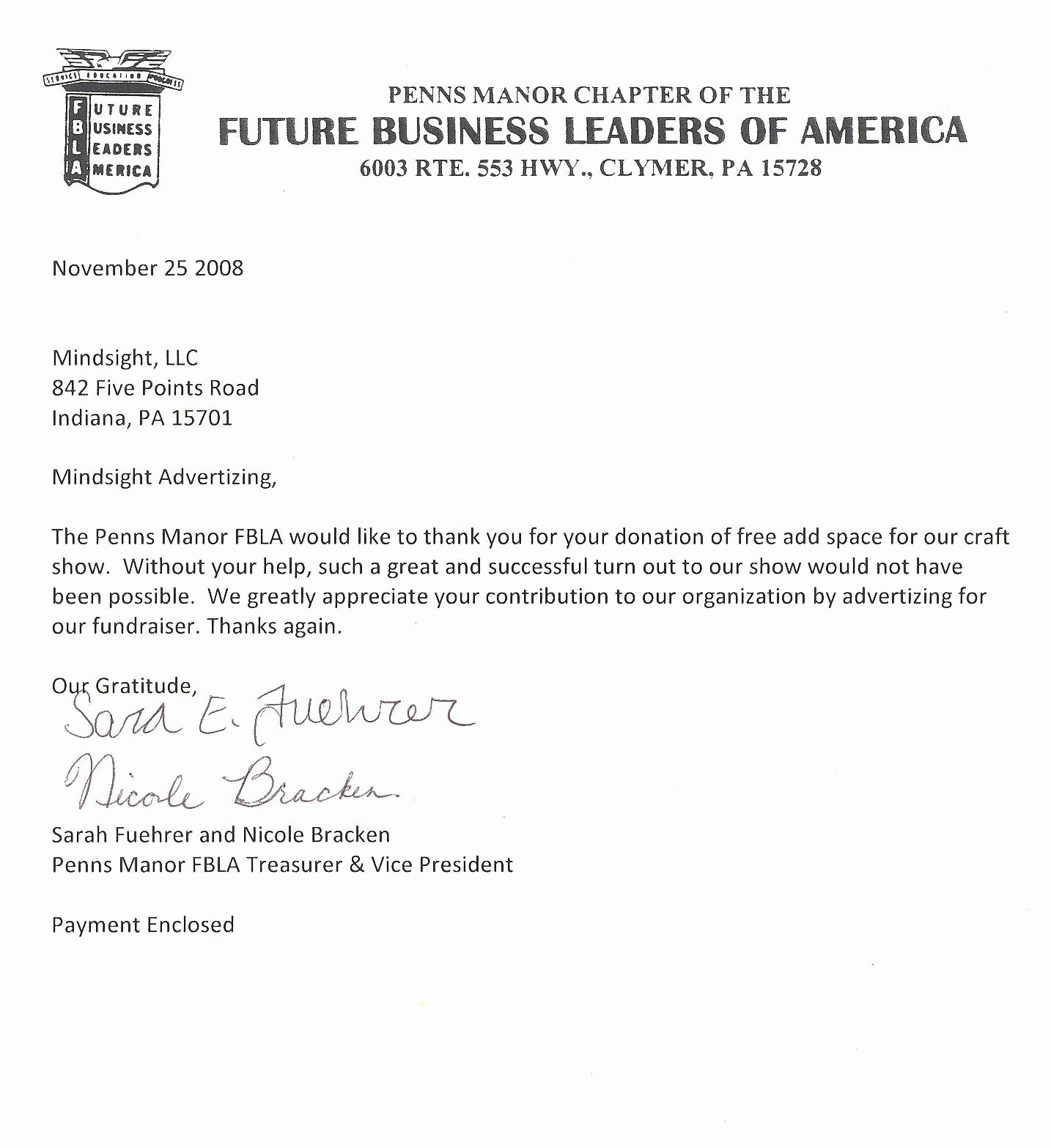 Thank You Letter Business Template Awesome Thank You Business Letters Cover Letter formatbusiness