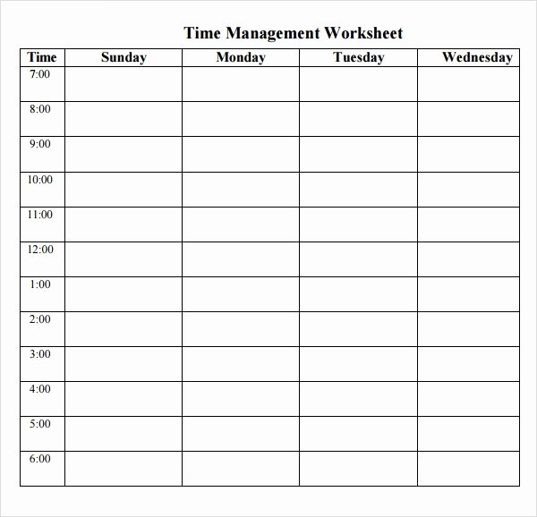 Time Log Template Excel Fresh Time Log Template 14 Download Documents In Pdf Word