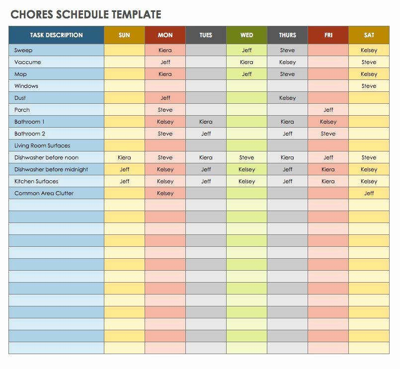 Time Management Schedule Template Beautiful Time Management Worksheet
