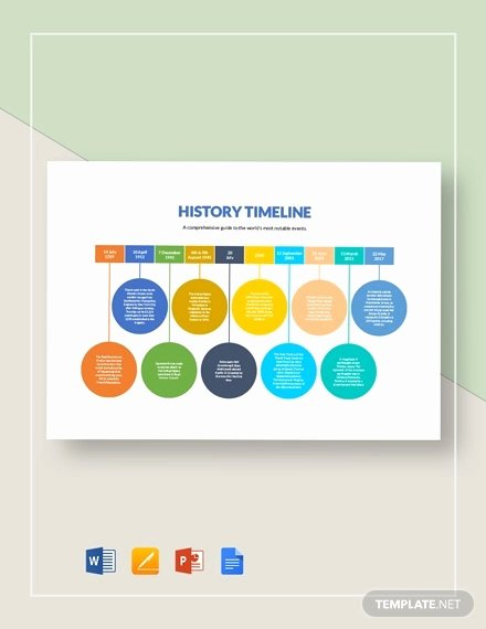 Timeline Template for Mac Unique Timeline Template 71 Free Word Excel Pdf Ppt Psd
