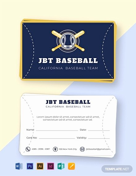 Trading Card Template Word Fresh 15 Free Trading Card Templates Word Psd