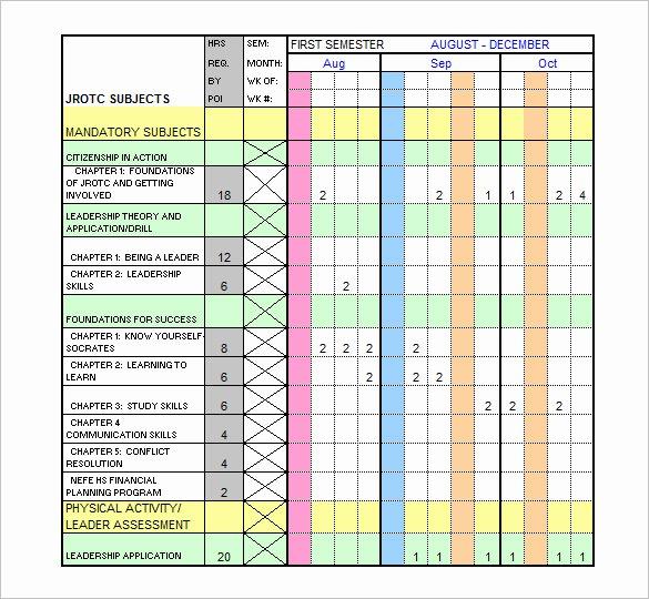 Training Calendar Template Excel Luxury 25 Training Schedule Templates Docs Pdf