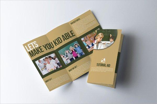 Tri Fold Card Templates Best Of 18 Tri Fold Cards Psd Vector Eps
