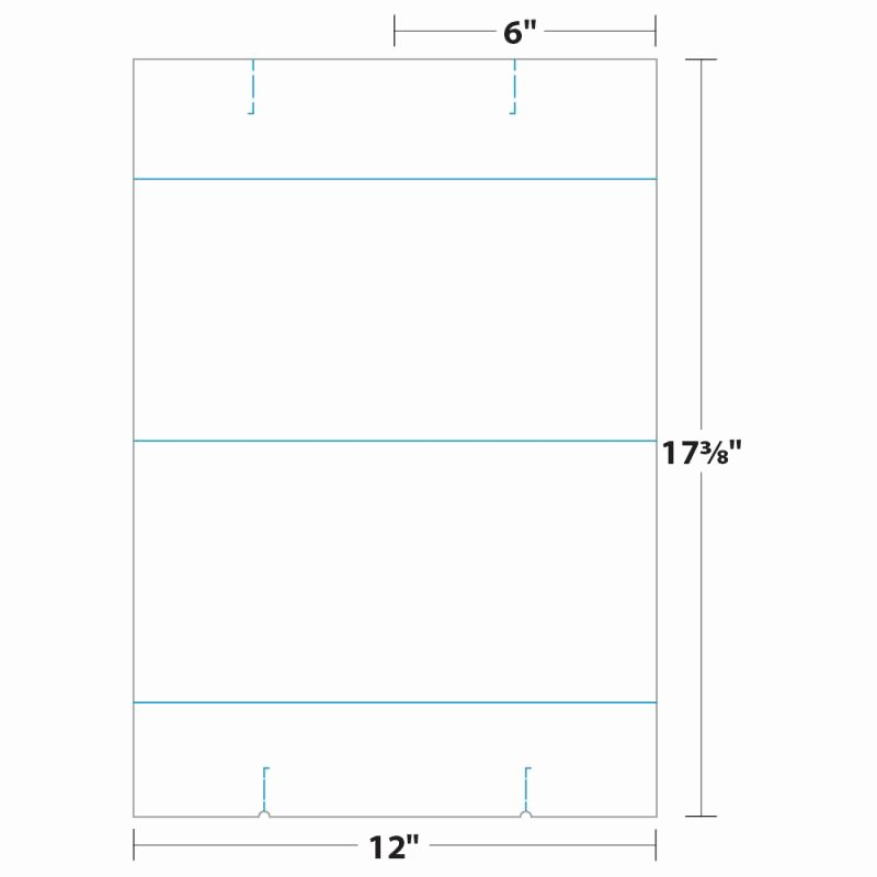 Tri Fold Table Tent Template Inspirational Avery Table Tent Template