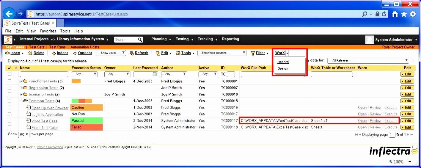 Use Case Template Excel Unique 5 Test Cases Template Excel Exceltemplates Exceltemplates
