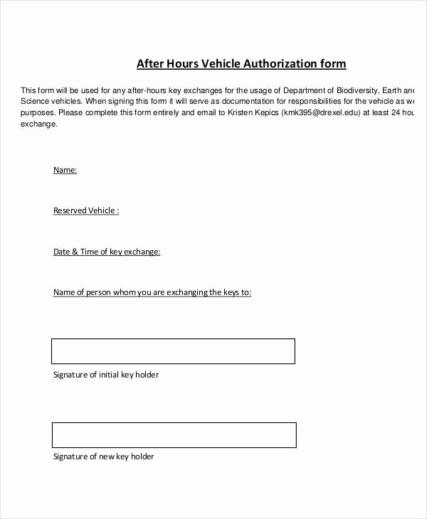 Vehicle Release form Template Inspirational Lso Auctions
