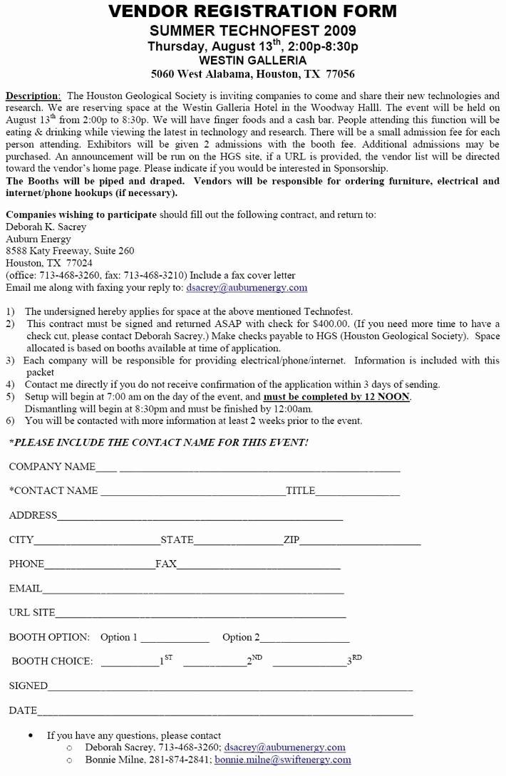 Vendor Application form Template Fresh Application form Application form Template Emea