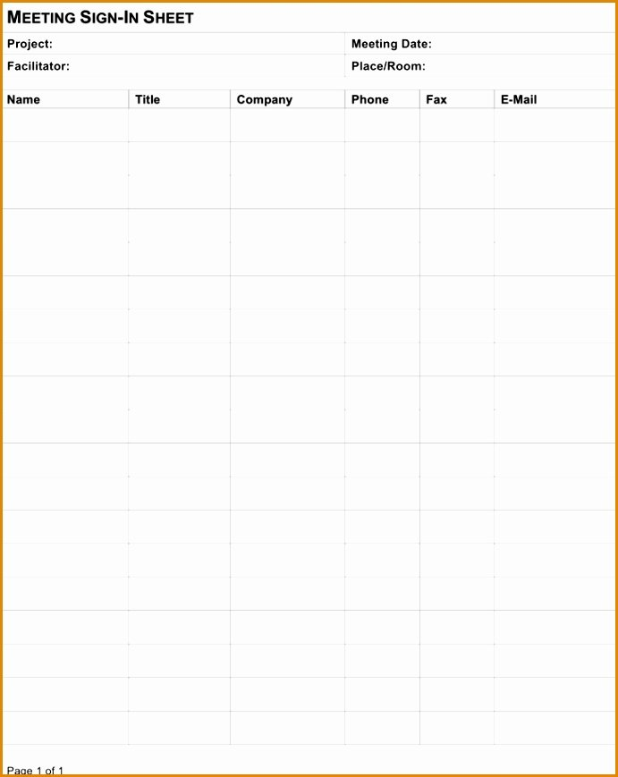 Volunteer Sign Up Sheet Template Awesome 12 13 Volunteer Signup Sheet Template