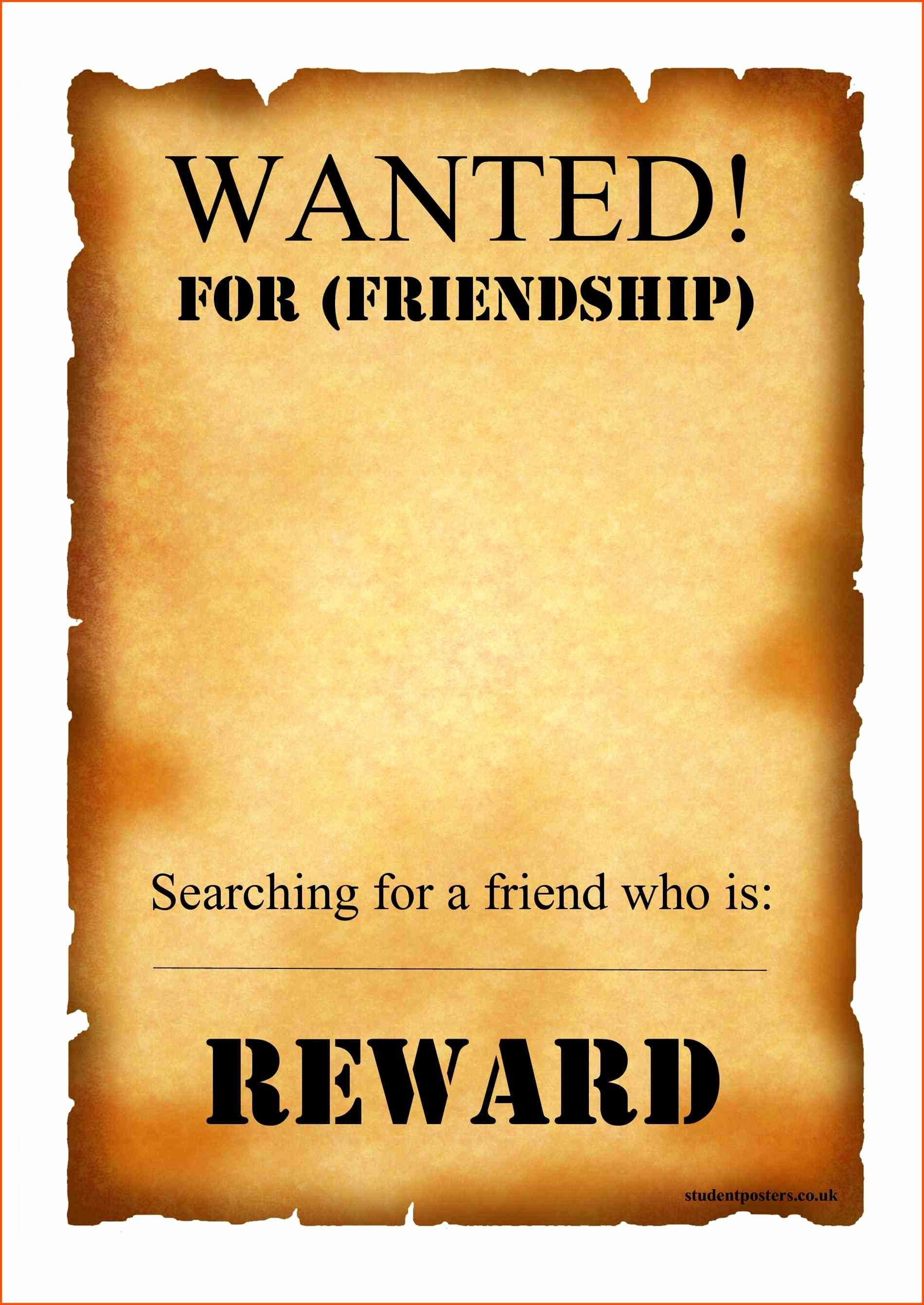 Wanted Poster Template Free Lovely E Piece Wanted Poster by Ei819 Deviantart Free