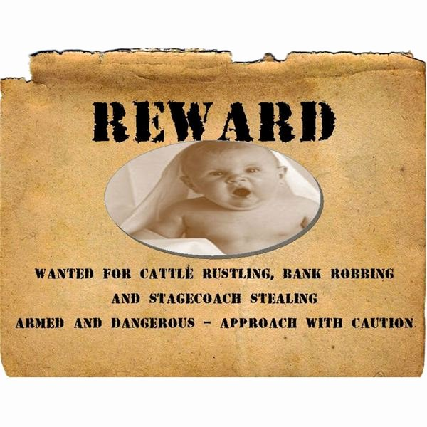 Wanted Poster Template Free New Four Free Wanted Poster Templates to Download for