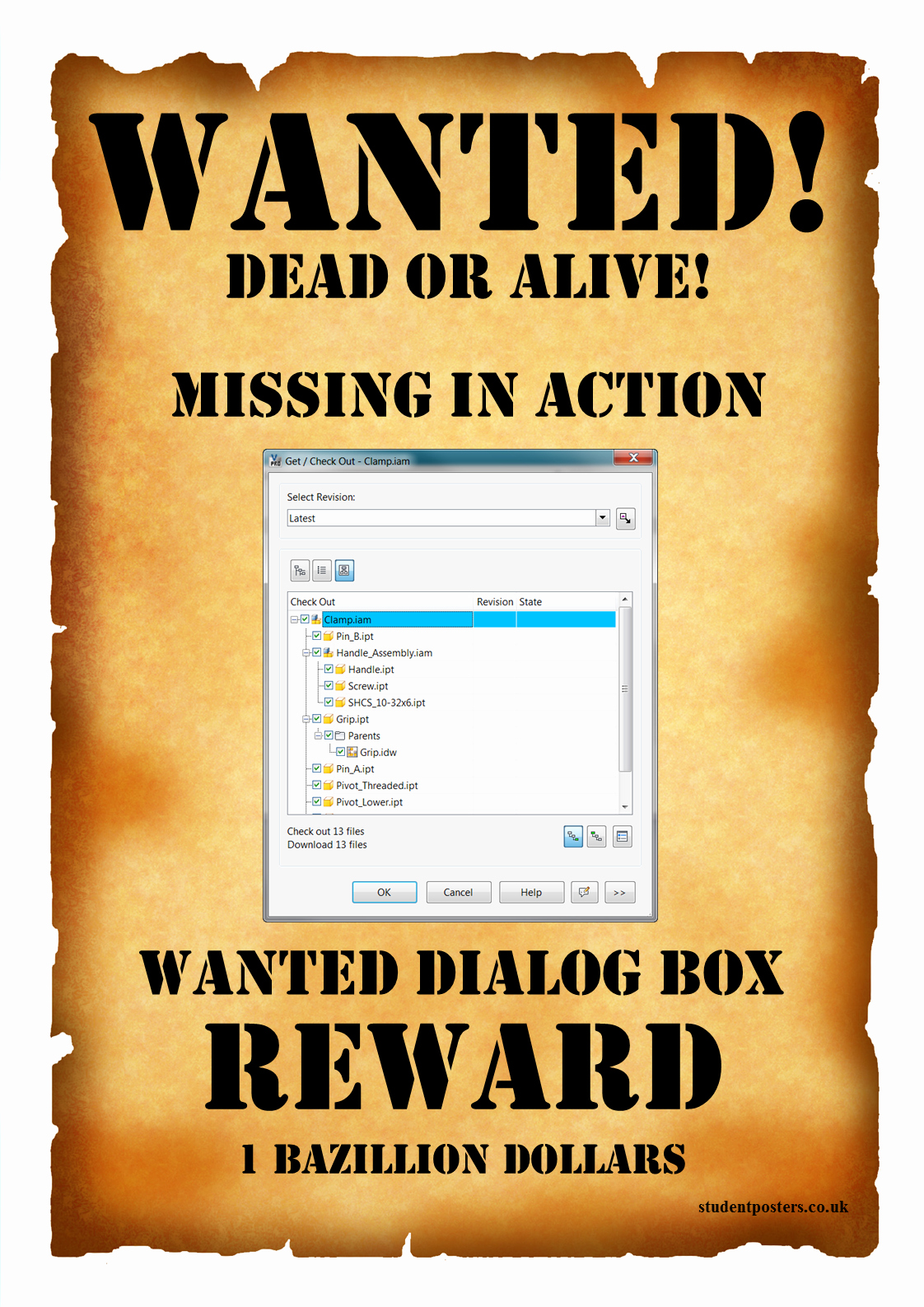 Wanted Poster Template Free Unique Adraft Tech Talk Wanted Missing Dialog Box