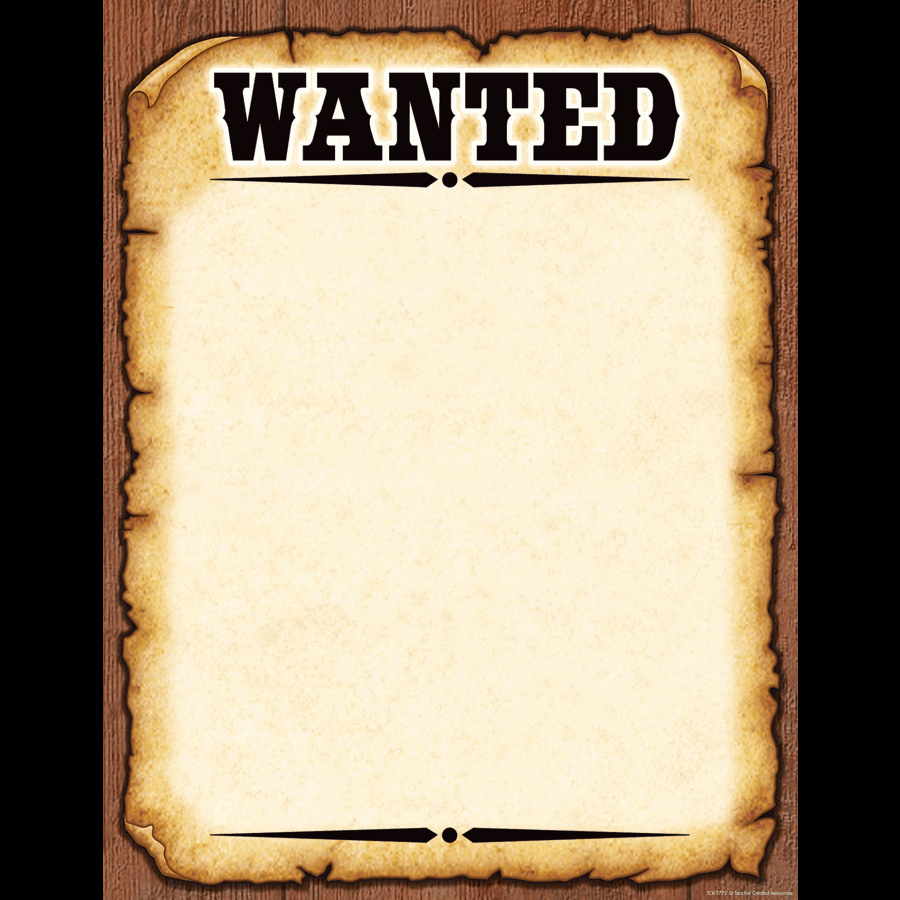 Wanted Poster Template Pdf New 7 Wanted Poster Templates Excel Pdf formats