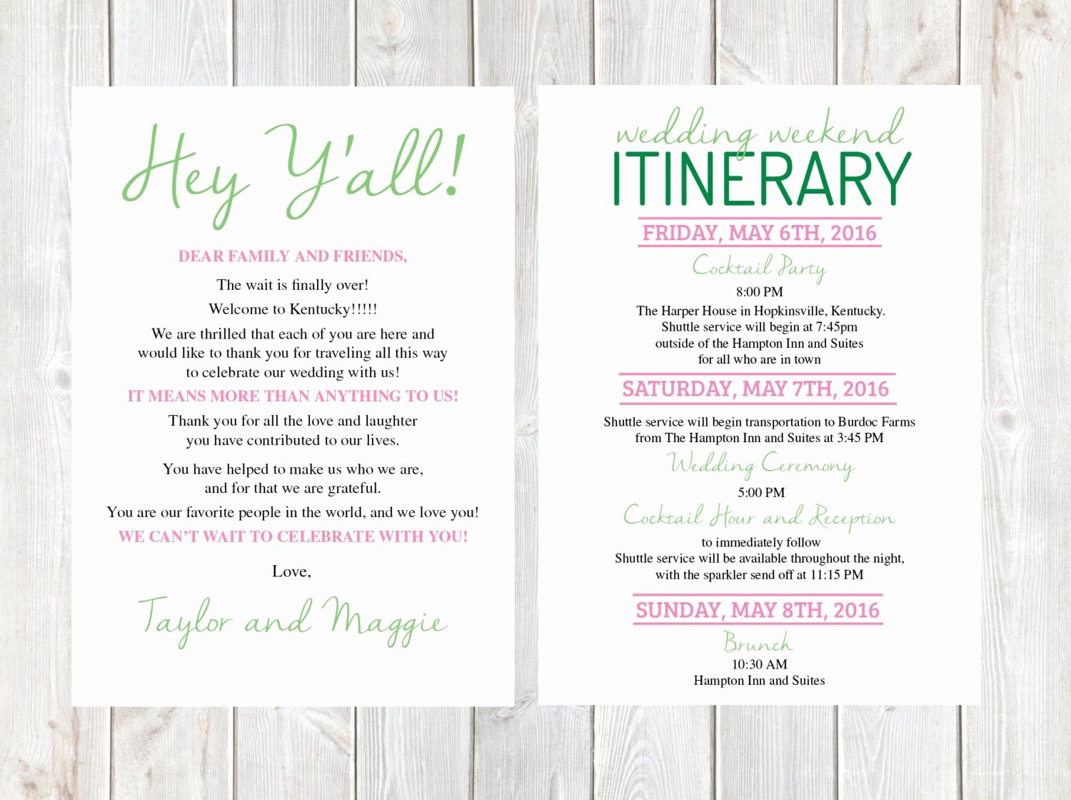 Wedding Welcome Letter Template Elegant Wel E Letter Wedding Wel E Letter Wedding Itinerary