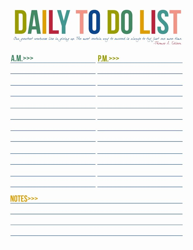 Weekly to Do List Template Beautiful I Should Be Mopping the Floor to Do List Free Printables
