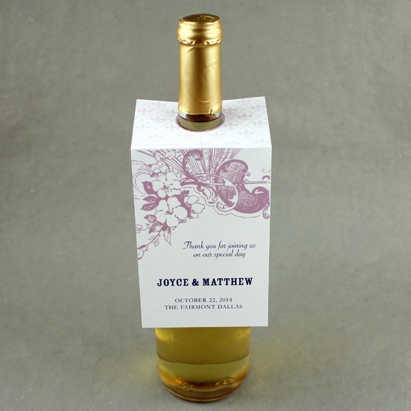 Wine Bottle Tag Template Luxury Vintage Carnival Wine Bottle Tag Template – Download & Print