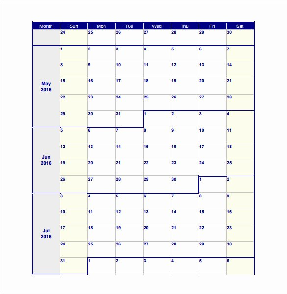 Work Schedule Template Pdf Inspirational 18 Blank Work Schedule Templates Pdf Docs Word