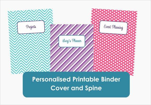 1 Binder Spine Template Fresh Binder Spine Template 5 Download Free Documents In Pdf
