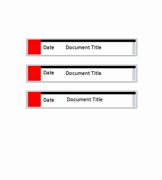 1 Binder Spine Template Lovely 18 Microsoft Label Templates – Free Word Excel Documents