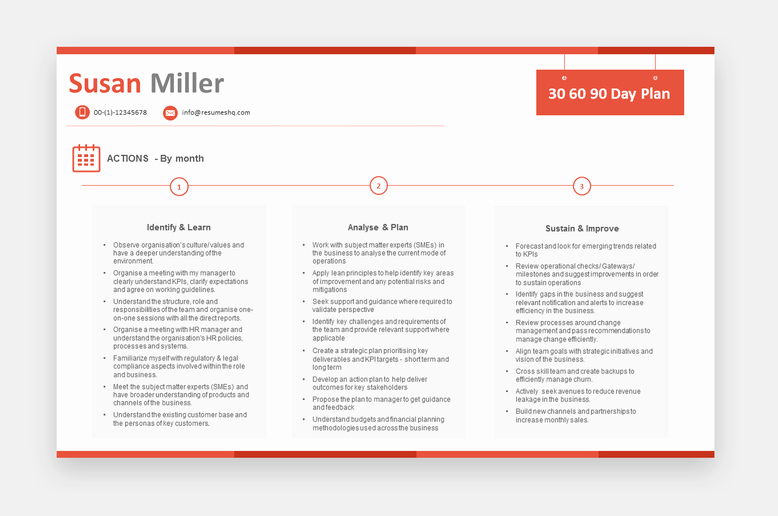 30 60 90 Plan Templates Best Of 30 60 90 Day Plan Template Flat Off Use Coupon Plan35