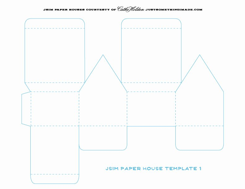 3d Paper Building Templates Inspirational 15 Best S Of 3d Paper Buildings to Print Free