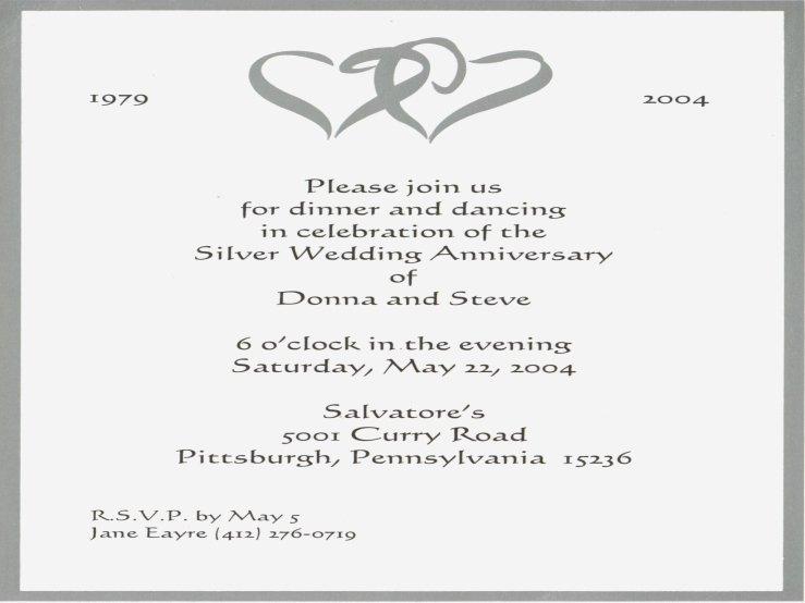 50th Anniversary Invitations Templates Inspirational 12 Reasons why 12th Wedding Anniversary Invitations Free