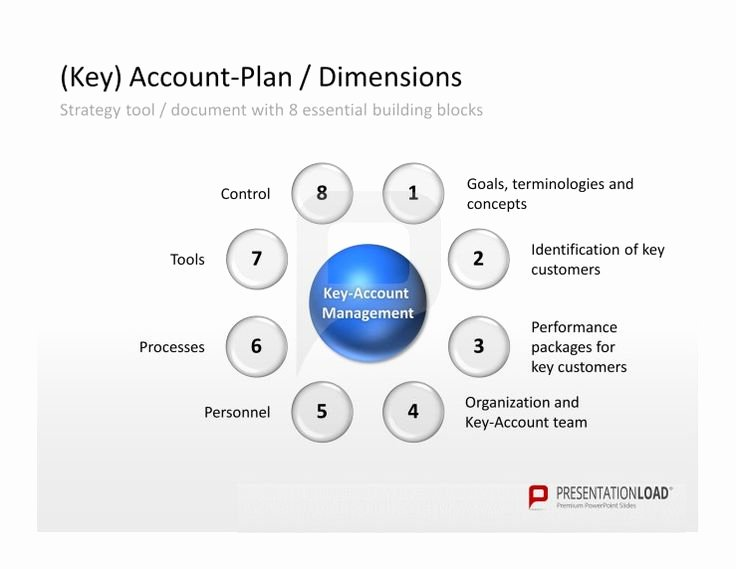 Account Management Plan Template Beautiful 31 Best Images About Key Account Management Powerpoint