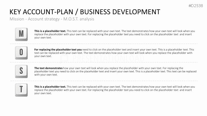 Account Management Plan Template Lovely 31 Best Key Account Management Powerpoint Templates