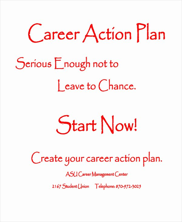 Action Plan Template for Students Awesome Student Action Plan Template 9 Free Word Pdf format