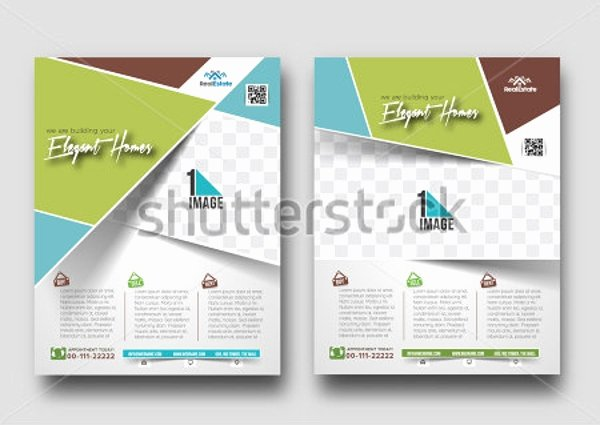 Apartment Flyers Free Templates Fresh 17 Apartment Flyer Templates Word Ai Psd Eps Vector