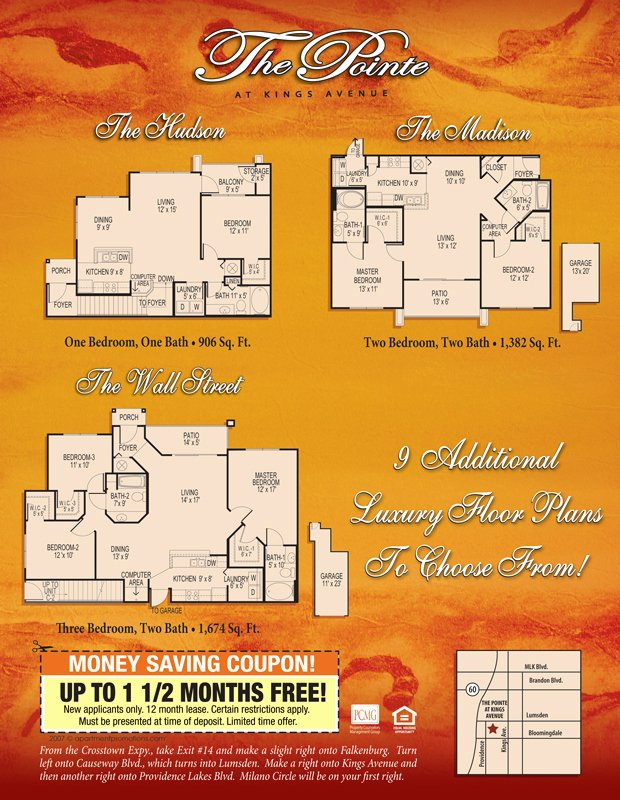 Apartment Flyers Free Templates Inspirational Apartment Flyer Samples