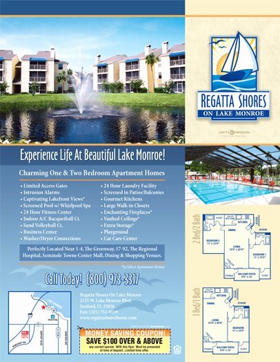 Apartment Flyers Free Templates Unique Apartment Flyer Samples